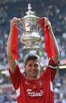 Wie viele Kinder hat Gerrard?