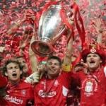 Wie viele Tore schoss er beim Champion League Finale 2005?