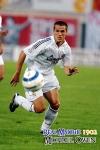 Welche Nummer trug er bei Real Madrid?