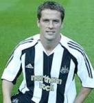 Wie lange dauert Owens Vertrag bei Newcastle? (Stand: Ende '06)