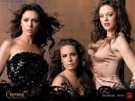 Wie heißt die Hexe, die den Halliwells ab der 8. Staffel hilft?