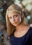Was ist der erste Satz, in der ersten Folge, den Buffy sagt?