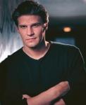 Wofür steht laut Buffy das A in ihrem Tagebuch?