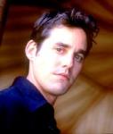 Was passiert Xander als er Buffy das erste Mal sieht?