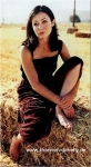 Shannen ist auf Alyssa Milano neidisch gewesen, weil die in Charmed immer ihren damaligen Freund Julian McMahon küssen durfte!