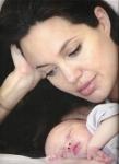 Wie heißt Angelinas Tochter?
