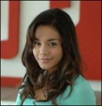 Wie heißt Vanessa Anne Hudgens kleine Schwester?