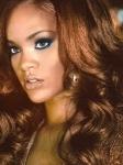 Wie heißt Rihanna mit bürgerlichem Namen?