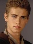 Wer spielt Anakin?