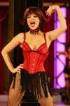 """Welche Rolle spielte sie in dem Musical """"Cabaret""""?"""