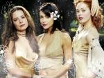 Wie heißen die vier Schwestern?