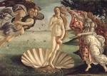 Wie heißt dieses Gemälde von Sandro Botticelli aus dem 15. Jh.?