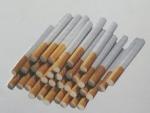 Bekommst du Lust auf eine Zigarette wenn du das Bild hier links siehst?