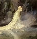 Wie alt war Eilan als sie Gaius das erste Mal begegnete?