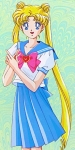 Sailor Moon - Das tolle Quiz