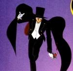 Wer ist Tuxedo Mask?