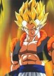 Wie heißt die NORMALE Fusion zwischen Son Goku und Vegeta?