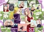 Was haben Sakura und Ino gemeinsam?