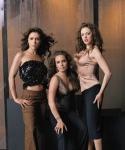 In wen haben sich Piper, Phoebe und Paige nach dem vorgetäuschten Tod verwandelt?