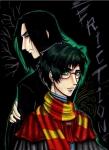 Wen hasst Snape am meisten?