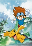 Der ultimative Digimon-Test