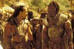 """Eine letzte Frage aus """"The Scorpion King"""": Warum will Matayus den König Memnon umbringen?"""