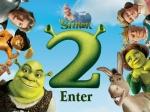Shrek 2: Welche Art von Schminke/Make-up trägt Prinz Charming beim Ball?