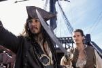 Wie viele Seelen verlangt Davy Jones von Jack Sparrow anstelle von seiner?