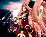 In wen ist Naruto verliebt?