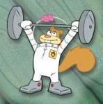 Ok, eine Frage zu Spongebob Schwammkopf:wie heißt Sandy mit Nachnamen?