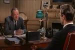 """Fangen wir mit etwas Einfachem an. Was antwortet Bond auf Ms Frage """"Wann schlafen sie eigentlich 007?"""" aus dem Film """"James Bond jagt Dr"""