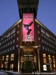 """In welcher Stadt wir """"Dirty Dancing - Das Original live on Stage"""" aufgeführt?"""