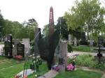 Falco wurde in Wien begraben