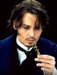 "Wie heißt Johnny Depp in dem Film ""From Hell""?"