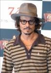 Und hier die letzte Frage: Wieviele Filme hat Johnny Depp ungefähr gedreht?