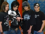 Wie heißt die neue Single von Tokio Hotel?