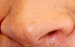 Wem gehört denn diese Nase?