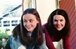 Fangen wir an: Wie heißen die beiden Gilmore Girls mit richtigem Namen?