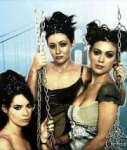 Welche Charmed-Hexe entspricht deinem Charakter?