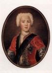 Wie werden die Anhänger von James nachher auch von Charles Stuart genannt?