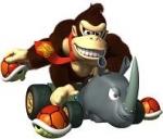 Zu Anfang was ganz Leichtes: Ist Donkey Kong gut oder böse?