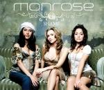 Wie heißt das erste Album von Monrose?