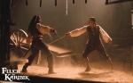 Wie lange wurde die Beute von Barbossa gehortet?