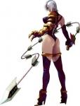 Welcher Soul Calibur-Charakter bist du?