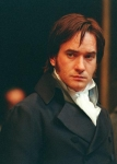 Zum Warmwerden: Wie heißt Mr. Darcy mit Vornamen?
