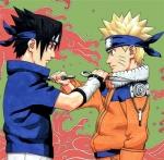Er will Naruto töten!
