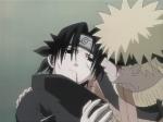 Sein erster Kuss war von Naruto?