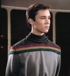 Wie ist die Nummer der Enterprise?