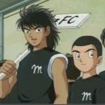 Was passierte Kojiro in dem Spiel Meiwa gegen Furano?