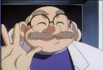 Wie heißen Kojiros Geschwister?